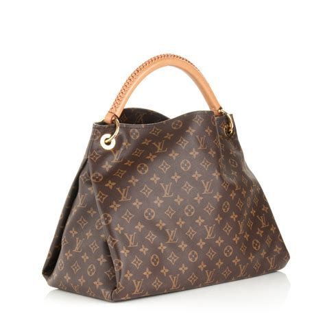 louis vuitton artsy mm bag louis vuitton monogram artsy mm 175706