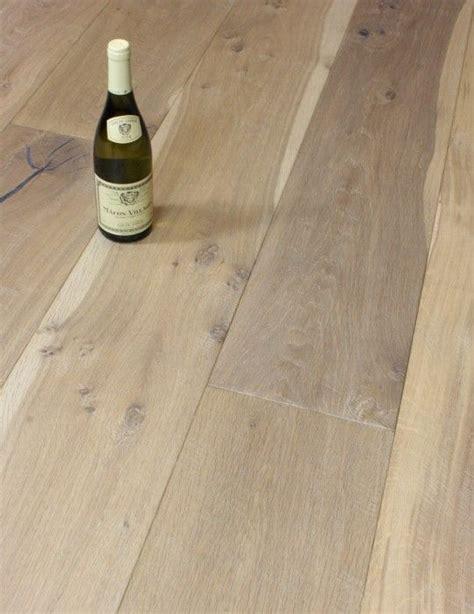 Wide Plank Distressed Hardwood Flooring by Rectory Lodge Distressed Wide Plank Oak Engineered