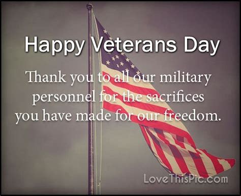 Happy Veterans Day To Army Soldier Free Greeting Card Template by Happy Veterans Day Thank You To Our Pictures