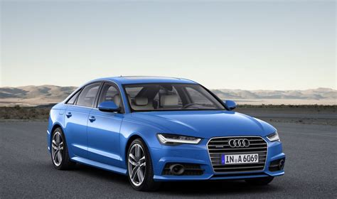 Audi Baureihen by Audi A Series Is Now Getting More Upgrades For Better