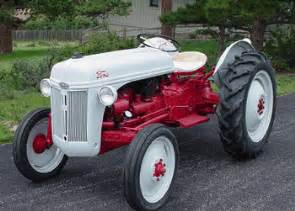 used farm tractors for sale 1950 ford 8n tractor mint