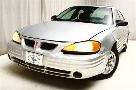 how make cars 2002 pontiac grand am engine control buy used 2002 pontiac grand am fwd v6engine automatictrans moonroof monsoonsound in bedford