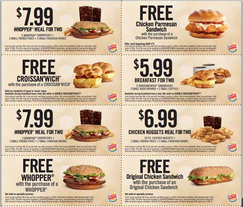 printable grocery coupons hawaii burger king coupons 2016 printable coupons online