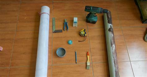 Pipa Buat Hidroponik membuat pipa vertikal kultur pertanian hidroponik