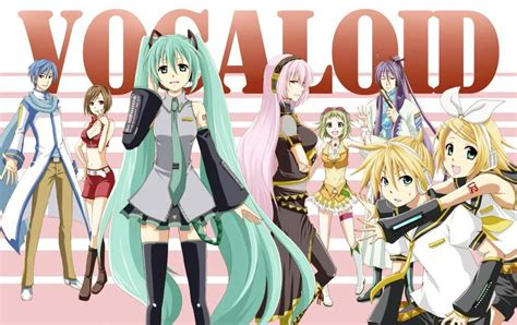film anime vocaloid vocaloid characters anime cosplay beyond