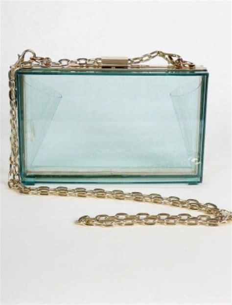 Glass Clutch by Glass Clutch Itsit