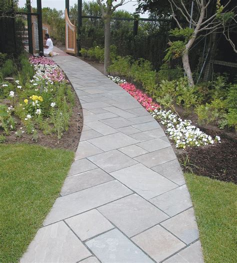 Best Way To Clean Paver Patio Best 25 Stone Walkways Ideas On Pinterest Rock Pathway