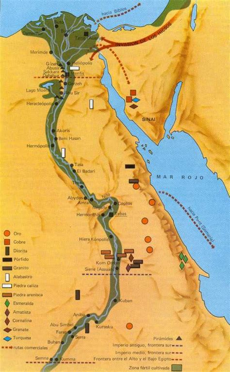 Imagenes Imperio Egipcio | egipto imperio antiguo