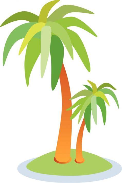 palm tree clip palm tree clip clipartion