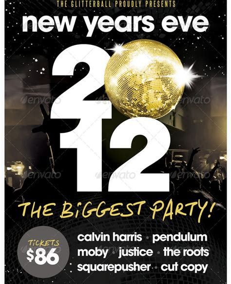 11x17 poster template photoshop 11x17 poster template photoshop 26 best new year flyer