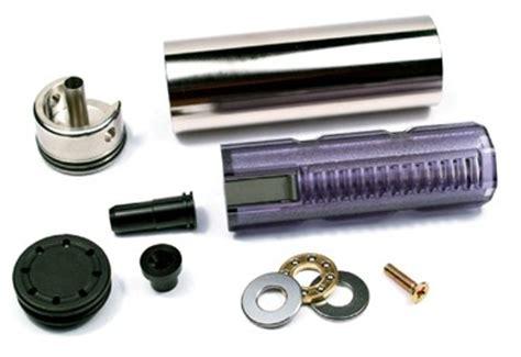 Modify Air Seal Nozzle For Ak 47 Series modify cylinder set mp5k pdw