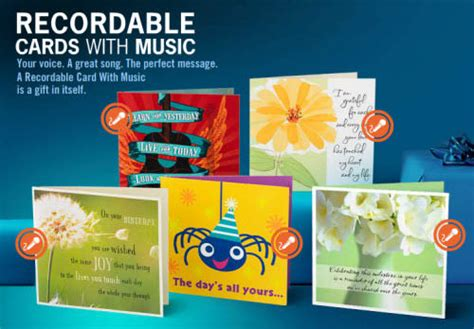 Recordable Birthday Cards A Look Into Evolution Of Greeting Card Designs Hongkiat