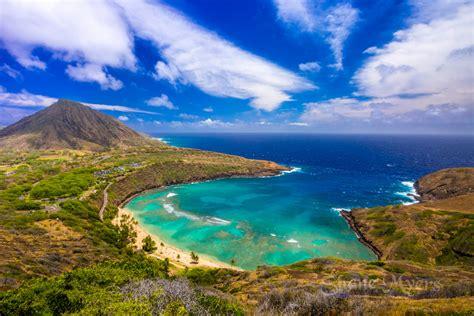 hawaii landscape beautiful hawaiian landscape print titled