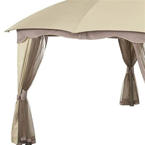 pacific casual gazebo pacific casual gazebo outdoor furniture outdoor furniture