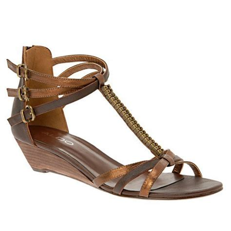 bennice s wedges sandals for sale from aldo shoes