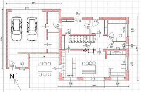 Haus Ohne Keller Grundriss by Grundriss Einfamilienhaus Mit Keller Emphit
