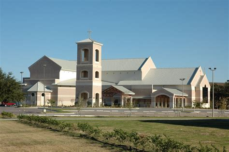 churches in pearland