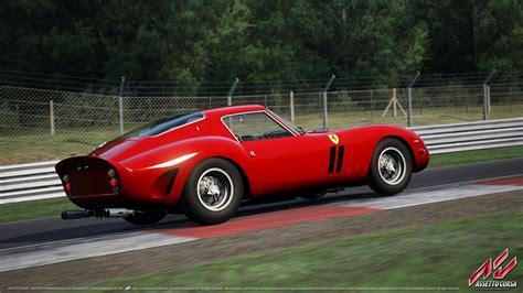 Ferrari 250 Gto by Bsimracing