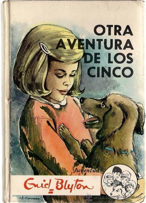 libro entre visillos coleccion destinolibro los cinco t 237 tulo original the famous five es una colecci 243 n de libros publicados por la