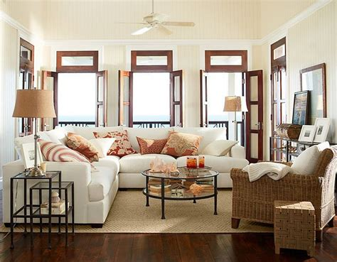 pottery barn room ideas pottery barn family room marceladick