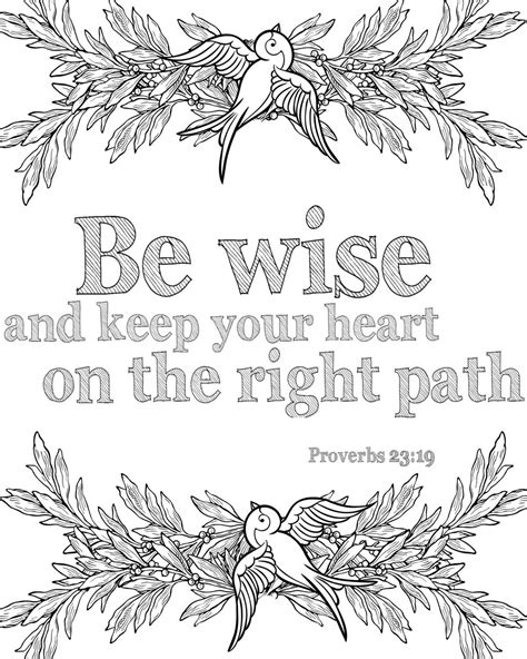 scripture coloring pages 12 bible verse coloring pages instant by