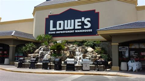 lowe s home improvement building supplies la quinta