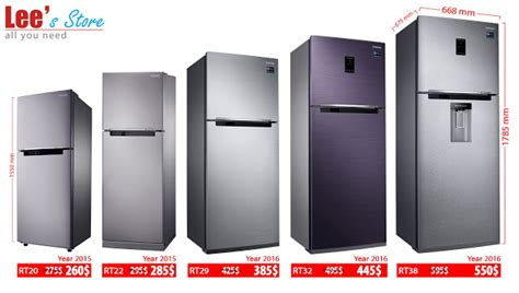 Samsung Rt20 new samsung refrigerator with special price s store