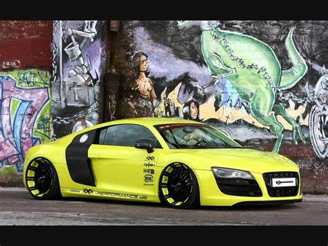 Tuned Up Cars Wallpapers by Techno Tuning Car Song