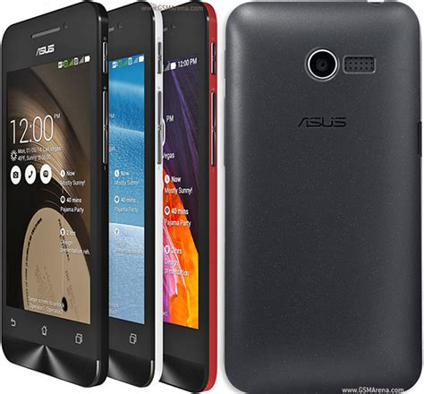 Hp Asus Zenfone 4 Di Yogyakarta asus zenfone 4 2014 pictures official photos
