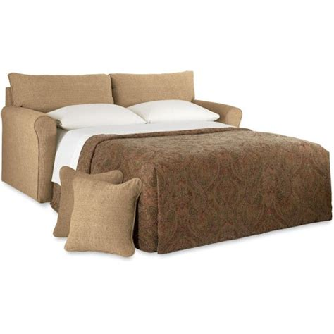 La Z Boy Leah Supreme Comfort Full Sleep Sofa Gill