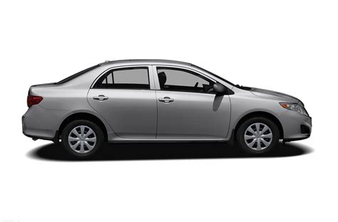 2010 Toyota Corolla S Review 2010 Toyota Corolla Price Photos Reviews Features