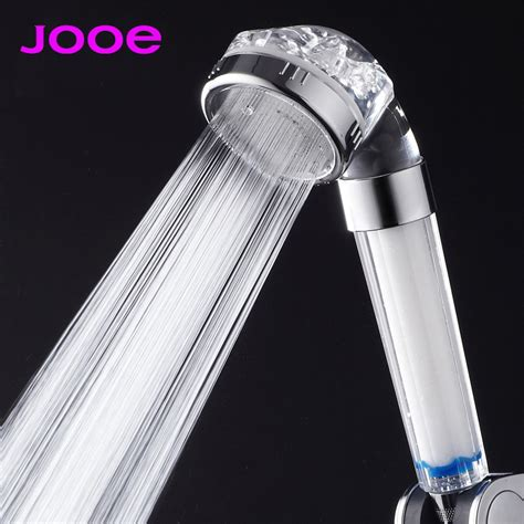 Bath Shower Heads jooe ducha handheld water saving bath shower head water