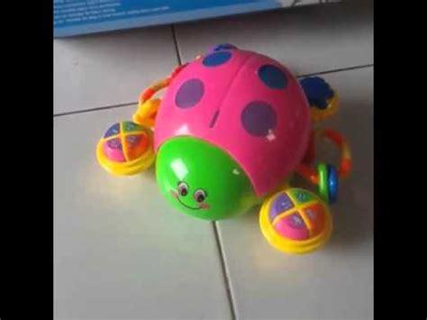 Mainan Edukasi Anak Ladybug With mainan edukasi anak blok puzzle color