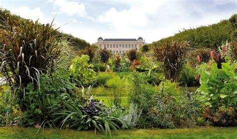 Plantes Et Jardins by Jardin Des Plantes
