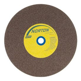 norton bench grinder wheels abrasives grinding cutting grinding cutoff wheels