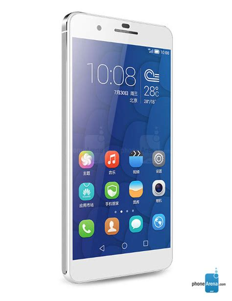 Hp Android Huawei Honor 6 honor 6 plus specs