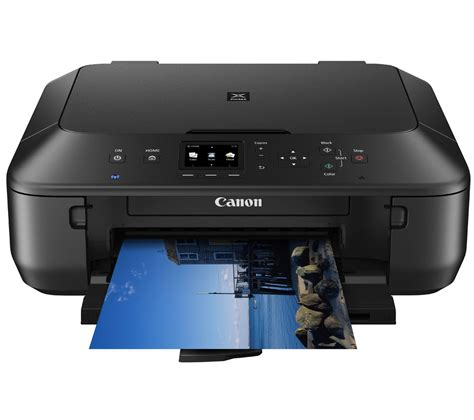 Printer Inkjet All In One canon pixma mg5650 all in one wireless inkjet printer