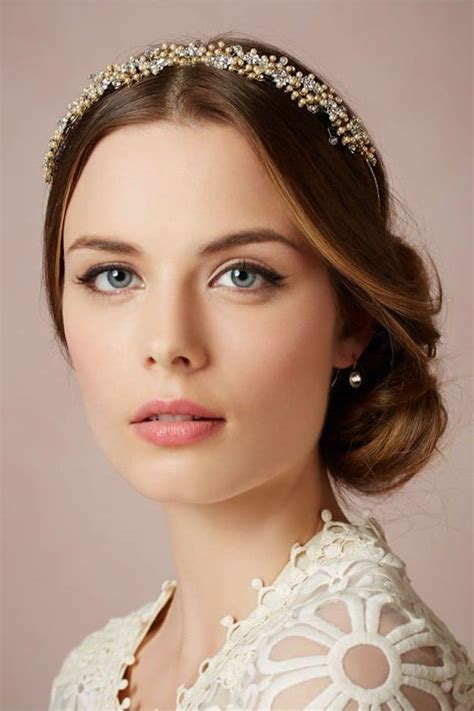 Wedding Makeup Looks by Wedding Makeup Looks Inspiration For Your Big Day