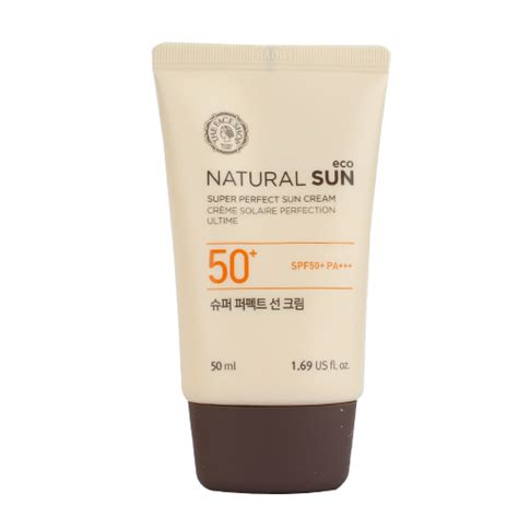The Faceshop Sun Eco the shop sun eco sun