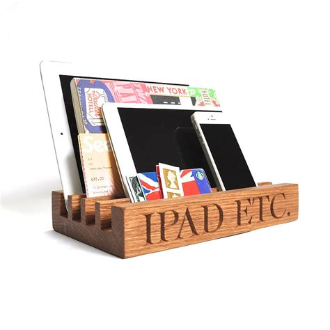 Neat Desk Organizer Reviews Mummy S Desk And Gadget Tidy By The Oak Amp Company