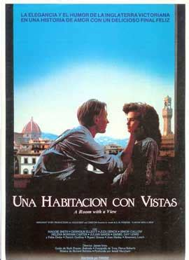 A Room With A View 1986 Review And Trailer by A Room With A View Posters From Poster Shop