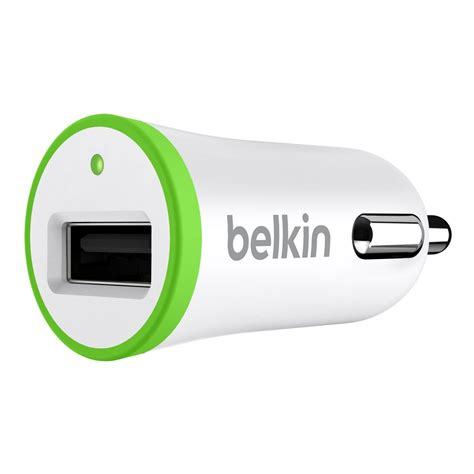 belkin iphone 4s car charger belkin universal usb 5v 1a car charger for iphone 6 6s