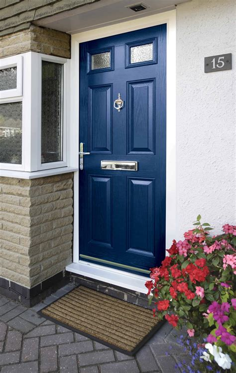 Front Door With Door Composite Doors Reading Front Doors Wokingham Henley