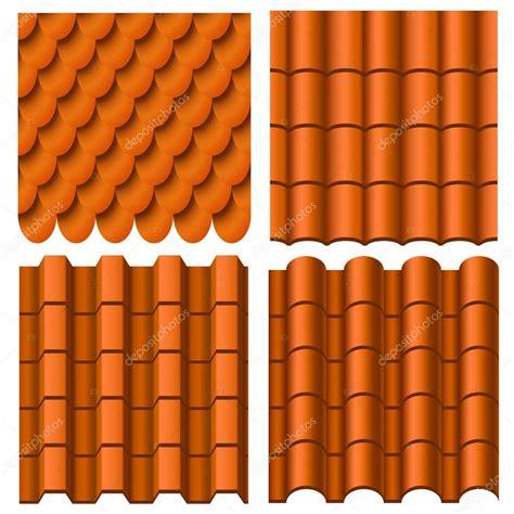 roof pattern vector roof pattern set stock vector 169 helioshammer 23354030