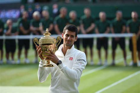 Prize Money For Winning Wimbledon - tennis combien gagnera le vainqueur de wimbledon 2016 prize money