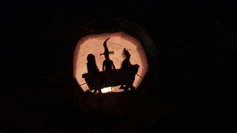lock shock and barrel pumpkin templates lock shock and barrel o lantern by demonicpianist on
