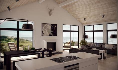 small modern farmhouse house plan  house plan