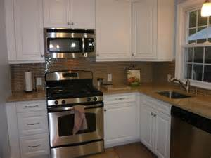 Cheap Kitchen Backsplashes by Popular Cheap Kitchen Backsplash Home Design Ideas