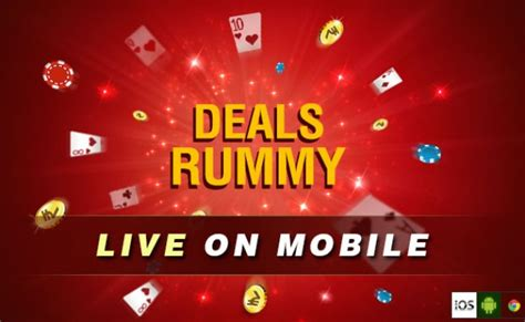 Rummycircle rummycircle mobile launched on android and ios