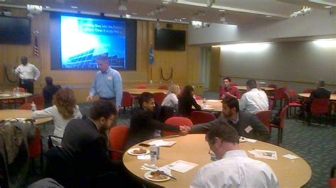 Columbia Tech Mba by Btg Presented The Afcl Technology Pitch At Columbia